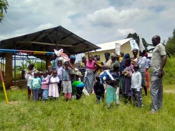 Transforming Villages