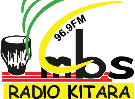CFC Radio Africa