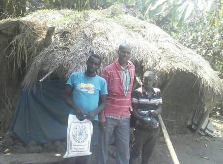 International Covid-19 Food Relief Program