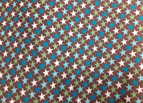 Little Stars by Lila Lotta  French Terry