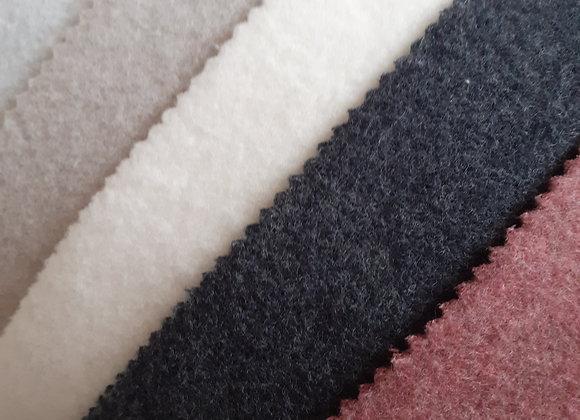 Organic Cotton Fleece