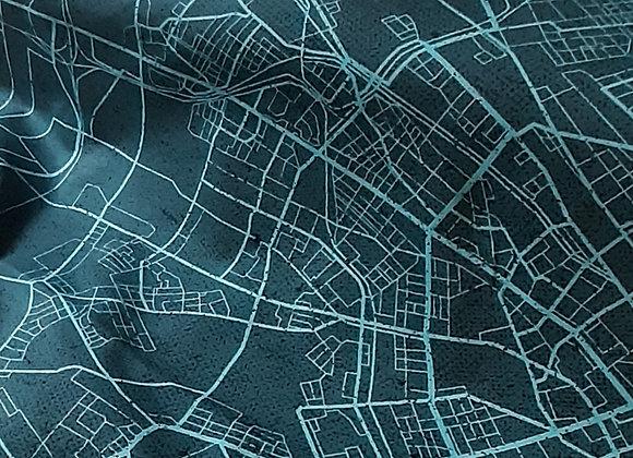 Urban Network by Thorsten Berger