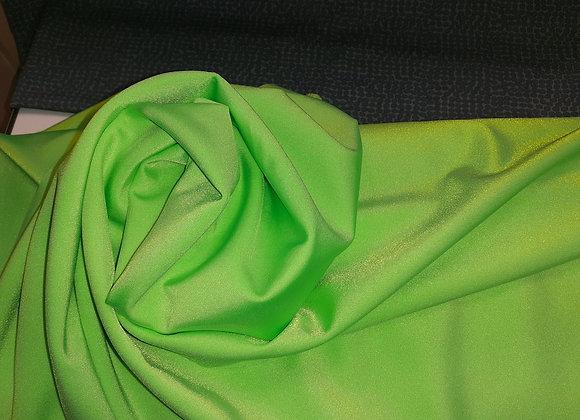 Lycra Lime Neon