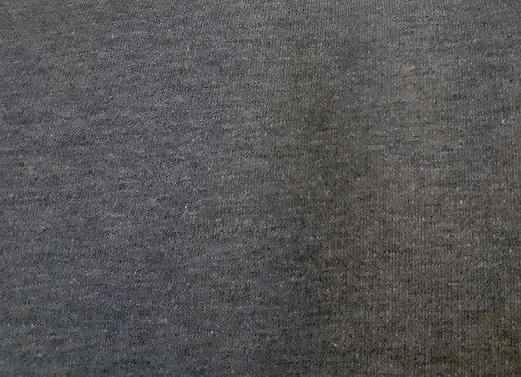 Leichter Sweat dark grey melliert