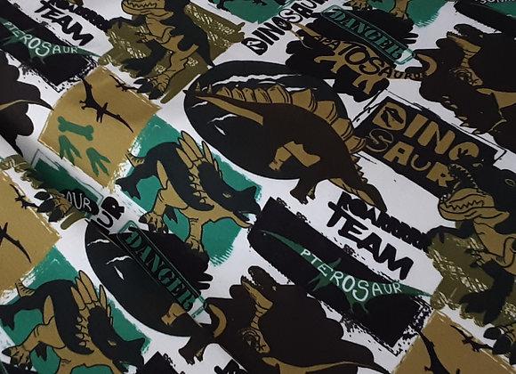 Swafing Dinos