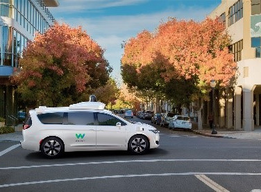 Waymo's Autonomous Taxi Fleet Will Now Operate Without a Safety Driver