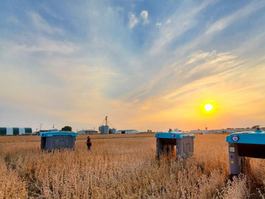 Robotics & AI Continue to Find Ways to Improve Productivity in Agriculture
