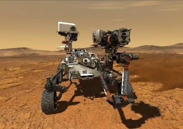 NASA's Latest Perseverance Rover Represents Advance in Robotics