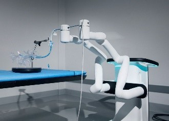Auris Health's Surgical Robot Obtains FDA Approval