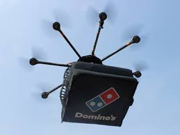 UK Drone Deliveries Are One Step Closer with NATS & Altitude Angel Deal