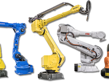 ABB Adds Further Robotics Capacity in the U.S. as Fanuc Focuses on China