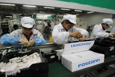 Foxconn's $10 billion Wisconsin Electronics Factory Could Be First of Many