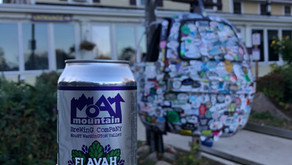 BrewReview: Moat Mountain Brewing Company
