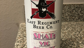 Beer of the Week 9/27: SHAT Vic Secret
