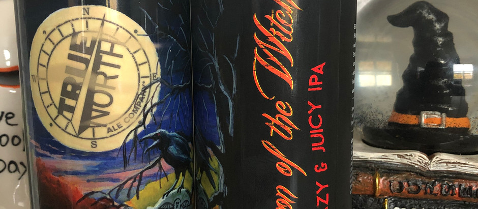 Beer of the Week 10/25: Season of the Witch