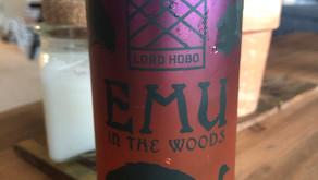 Beer of the Week 8/23: Emu in the Woods
