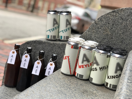 'Anonymous Brewing' Turns Secretive Start into Potential New Career