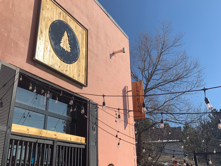 BrewReview: Lone Pine Brewing Company