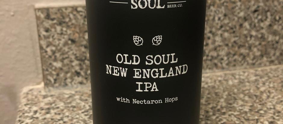 Beer of the Week 12/20: Old Soul
