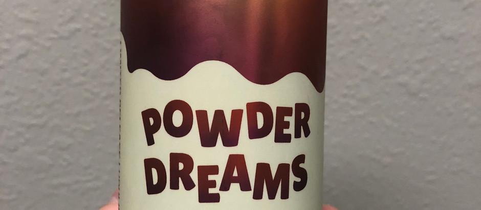 Beer of the Week 11/15: Powder Dreams