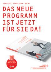 Plakate Programm 2021