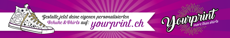 Banner Yourprint.ch