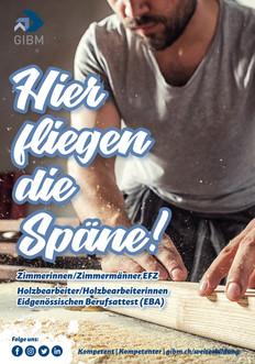 Berufsbilder Plakate