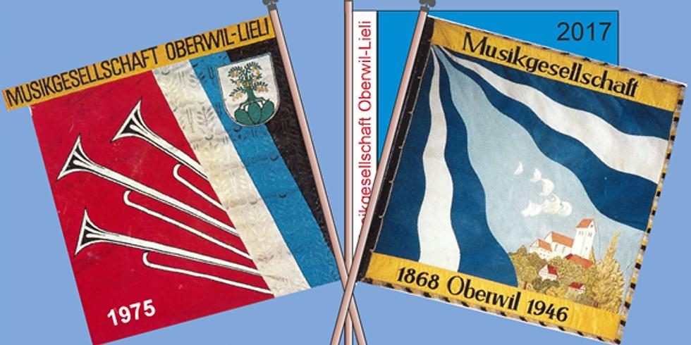 150 Jahrfeier Musikgesellschaft Oberwil-Lieli
