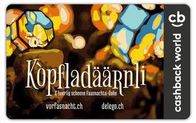 Cashback Karte