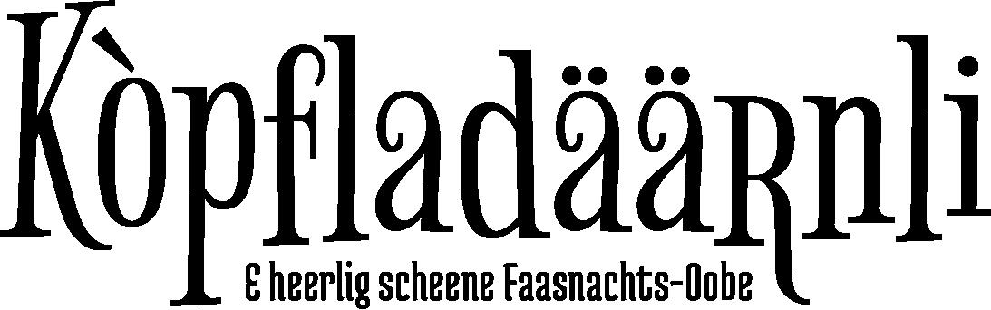 Logo Kopfladäärnli