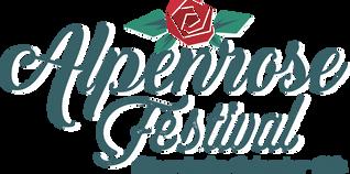 Logo Alpenrose Festival