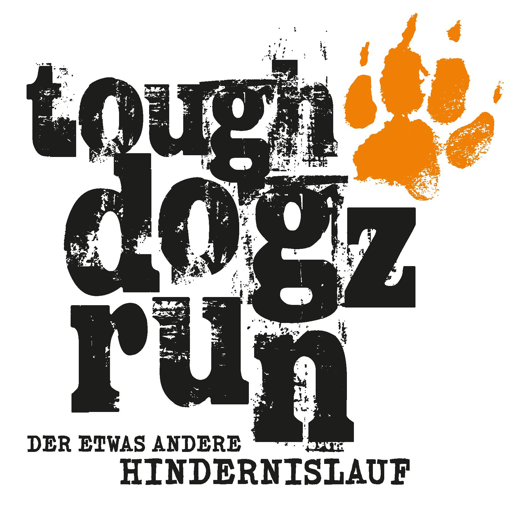 Tough Dogz Run Logo