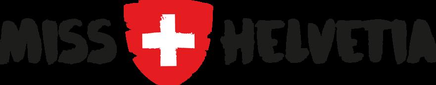 Logo Miss Helvetia