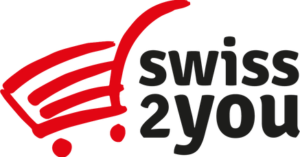 Logo swiss2you