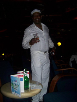 Eric with all white 2012
