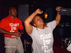 dancing 2011