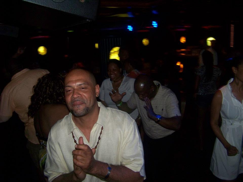 dancing 2012