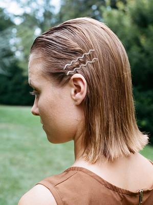 Wave hairpins
