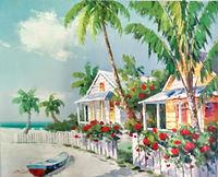 beach house fine art