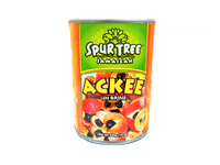 canned ackee
