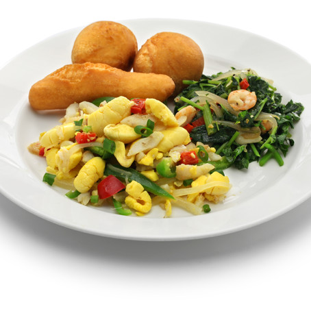 Surprising National Dishes of Caribbean Countries