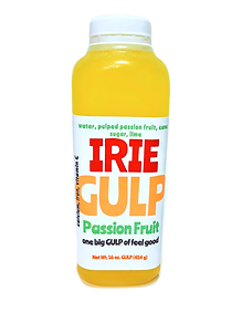 passion fruit juice