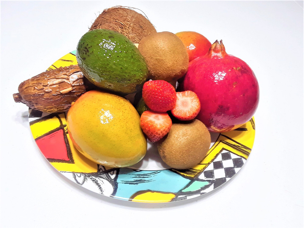 healthy jamaican snacks