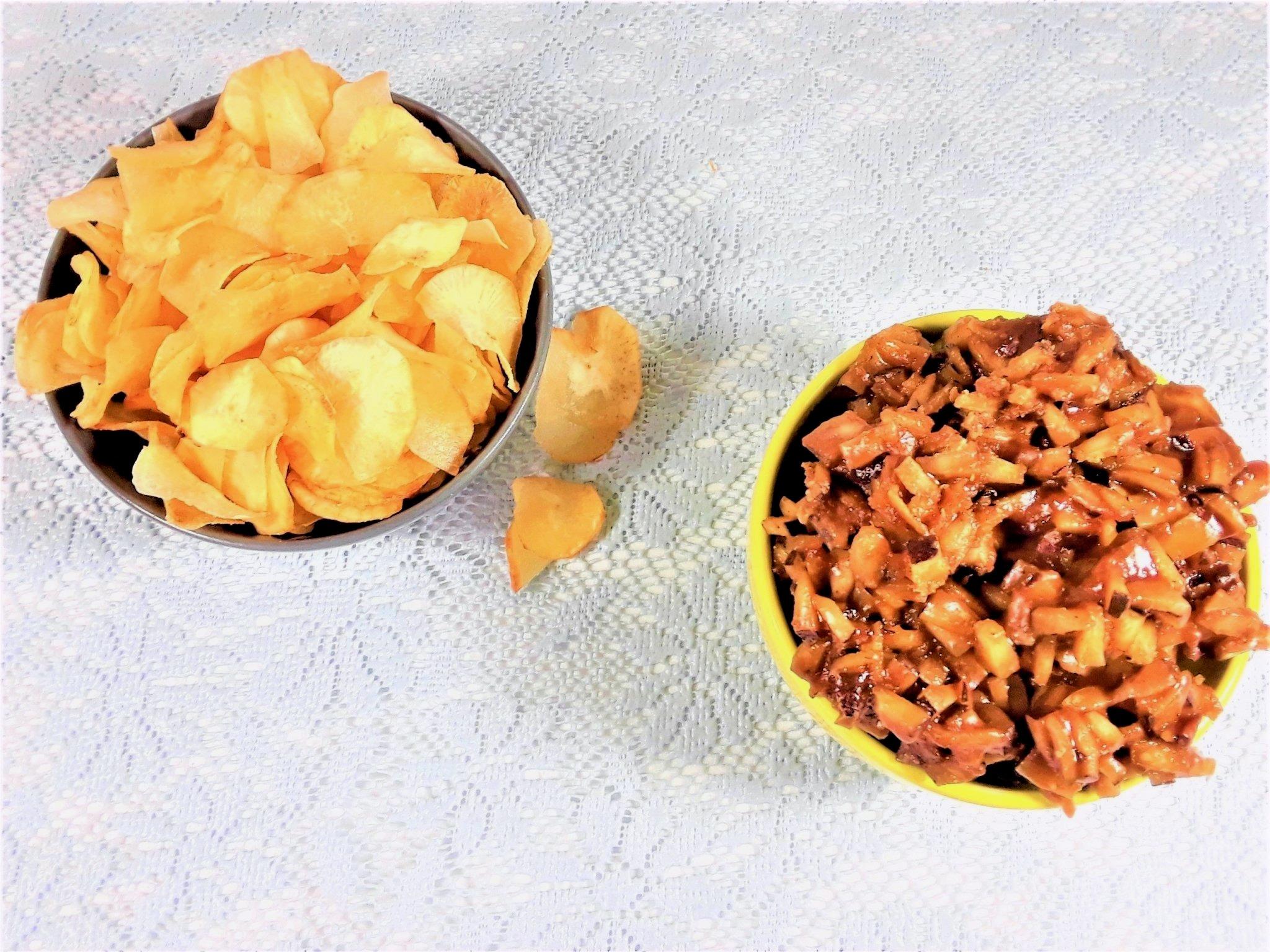 Caribbean Snacks Online