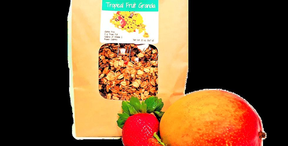 granola cereal brands