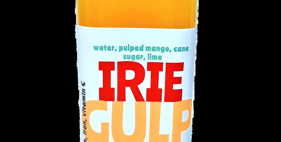 Irie Gulp Mango Drink