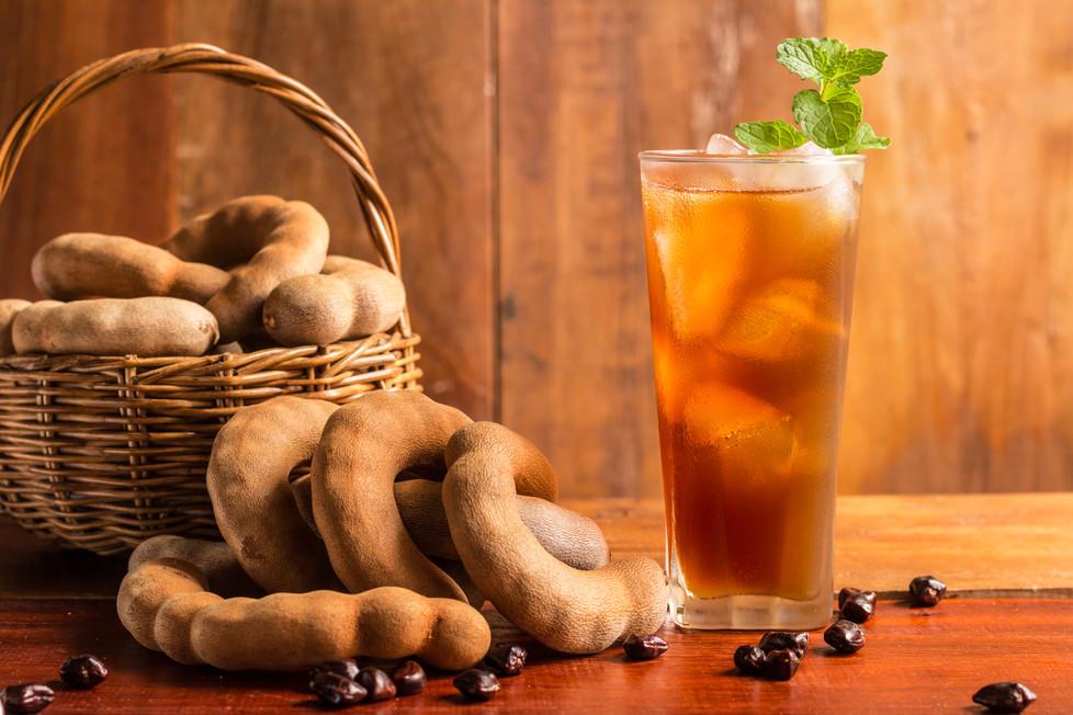 tarmarind juice