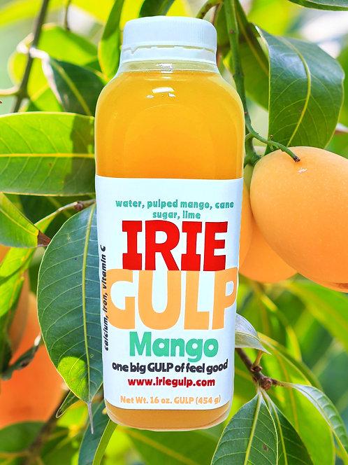 mango drink benefits