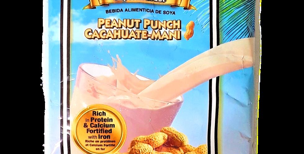 peanut lasco
