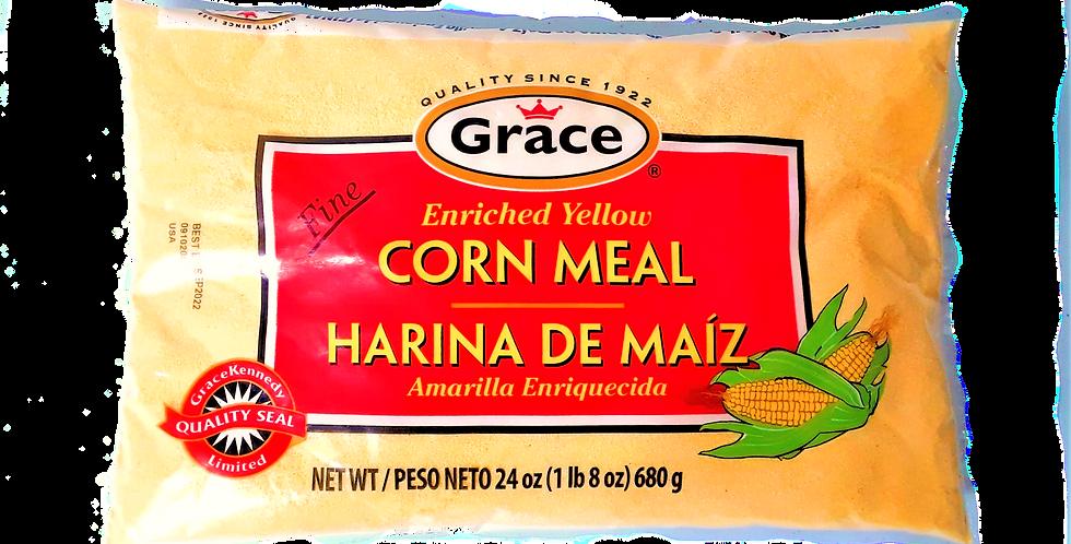 Grace Fine Grain Cornmeal
